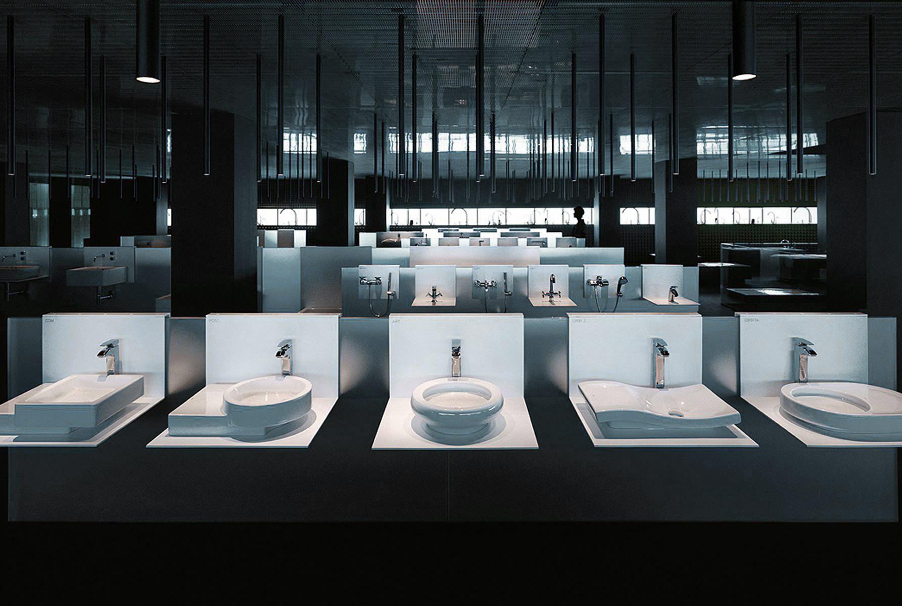 Roca Barcelona Gallery Oab
